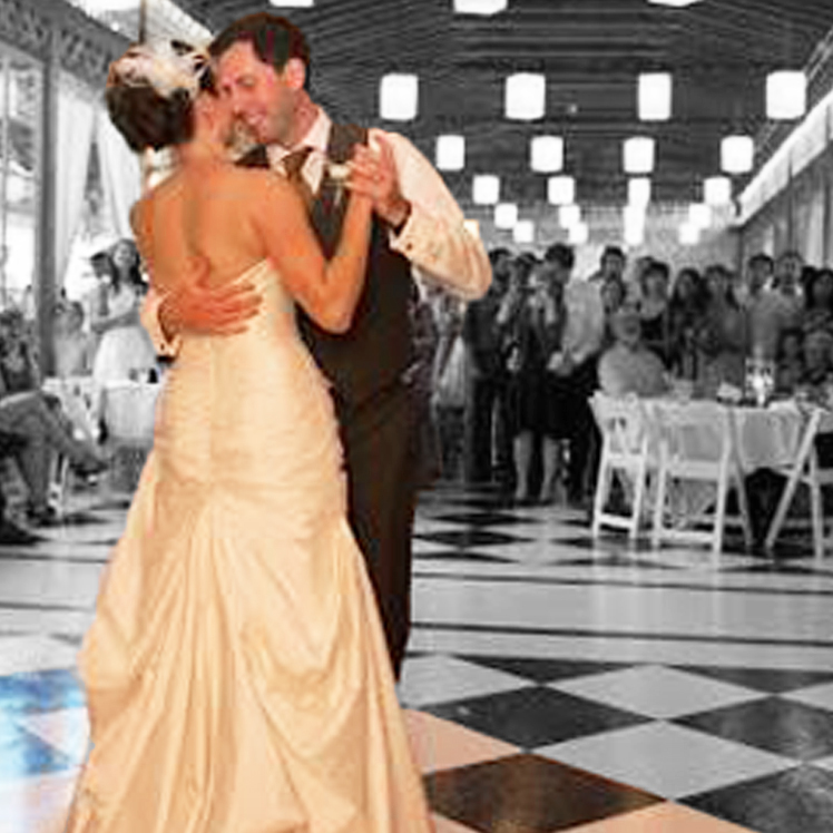 Teresa Sigmon, ballroom dance instructor